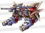 SRW OG: XRX series- X2