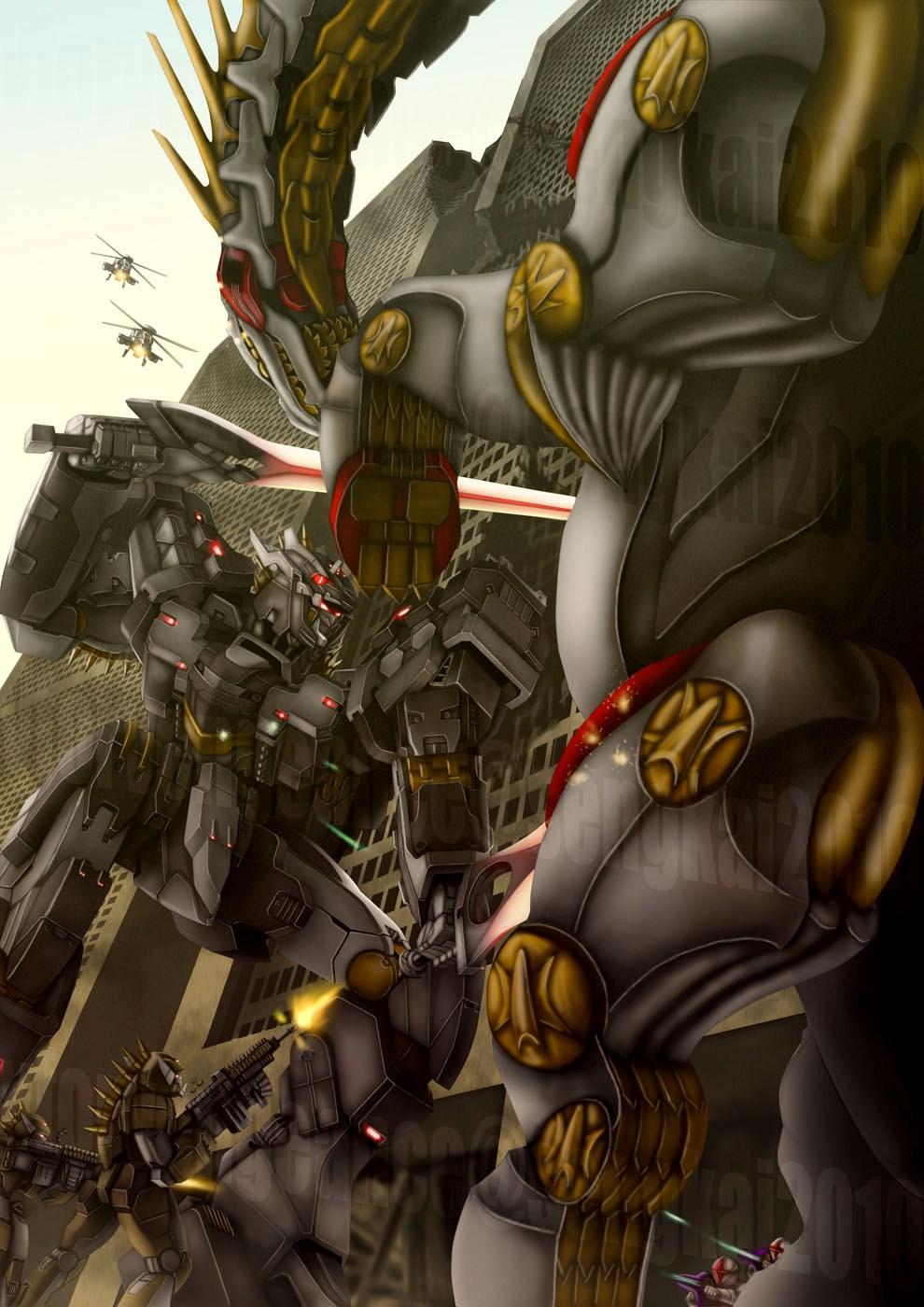 Art of War: Planning 02 by vforvengeance