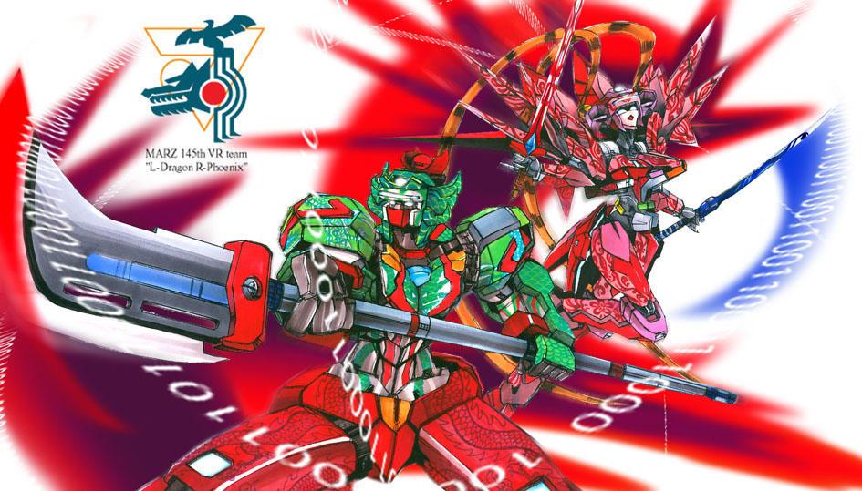 cybertroopers - DeviantArt