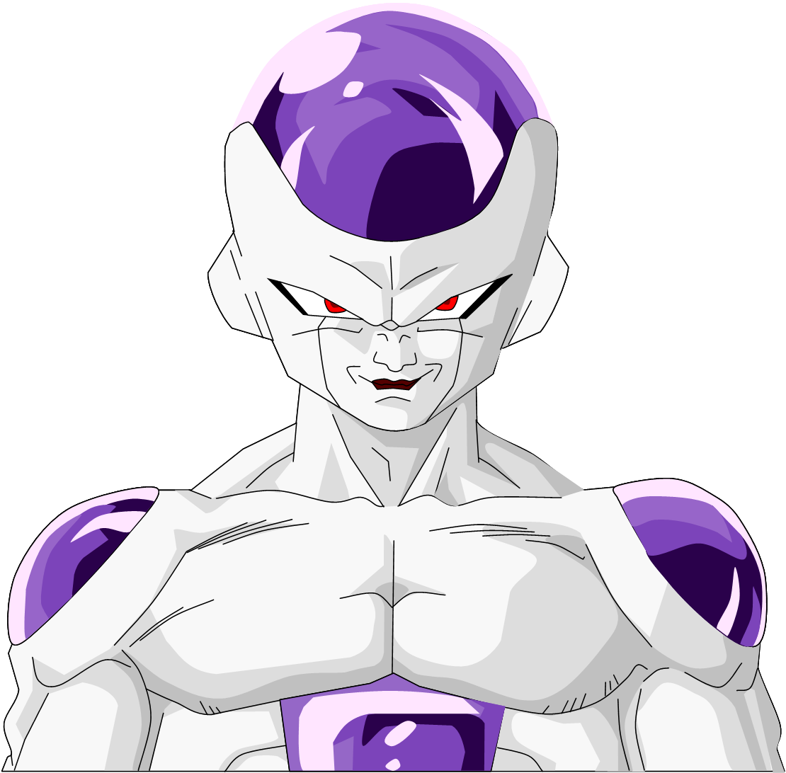 Frieza by Cirker on DeviantArt