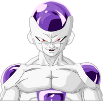 Frieza Form 4