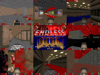 Endless Review by Yholl