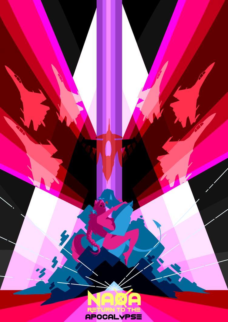 NAoA Return to the Apocalypse by SheYuki