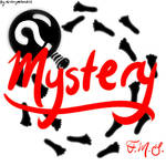 The Mystery Guild Logo Submission... by KISSmyARSenal12