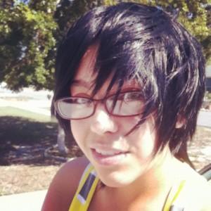 Chikane-san's Profile Picture