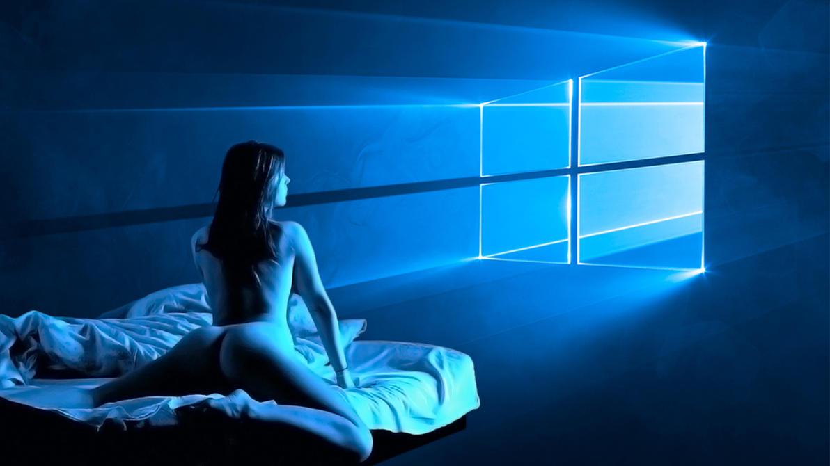 Windows 10 wallpaper - Windows 10 Wallpaper By Spyrbone