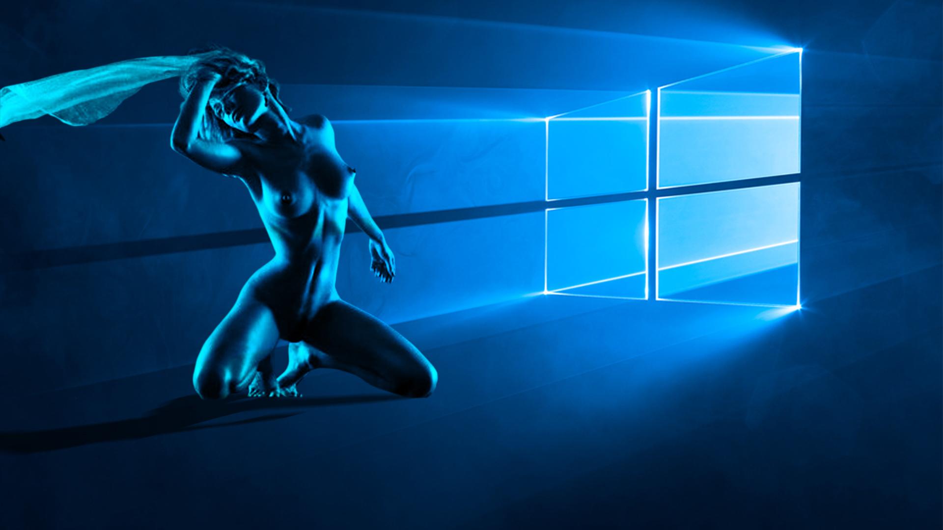 Hot Windows 10 Wallpaper