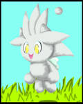 .-:Silver chao:-.