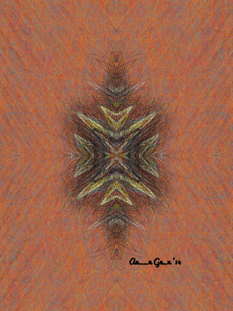 Dark Matter by artistaaron28