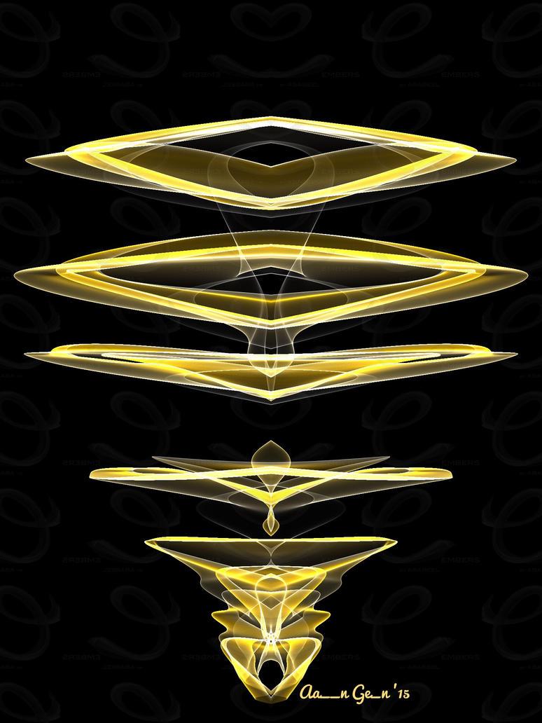 Golden Nugget by artistaaron28