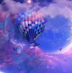 Hot Air Ballooning Adventure
