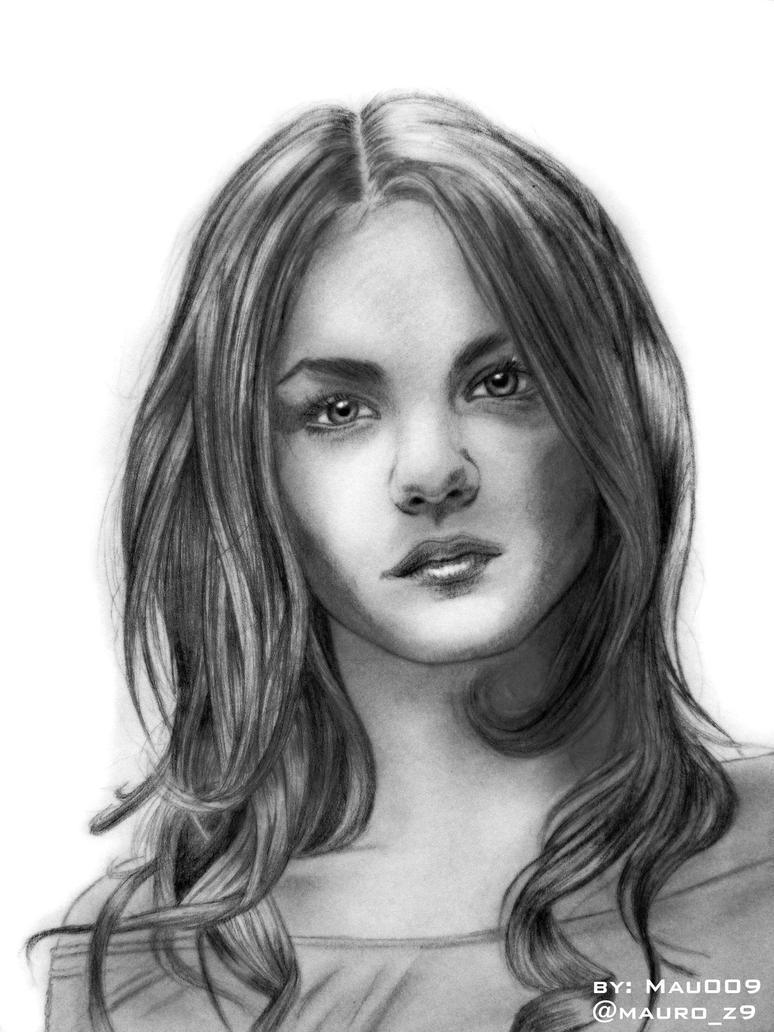 Victoria Justice by mau009