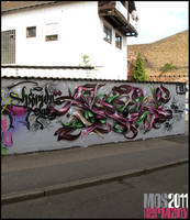 MOS2011 Germany by desan21