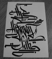hitmenclub by desan21
