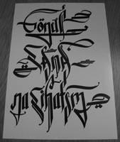 gonulsana by desan21