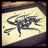 4StigmaOne by desan21