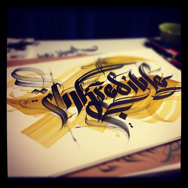 INKredible by desan21