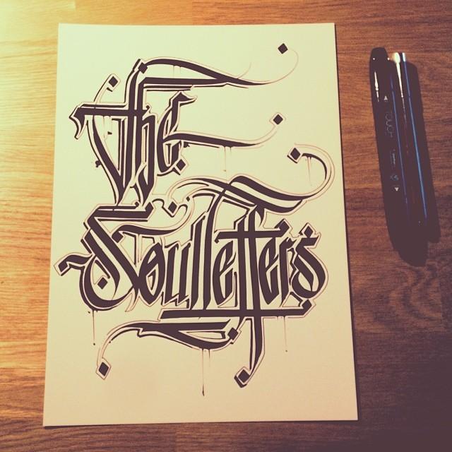 Soull by desan21