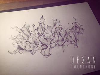 grfftsktch by desan21