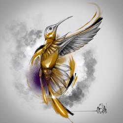 puttsomecolorstothebird