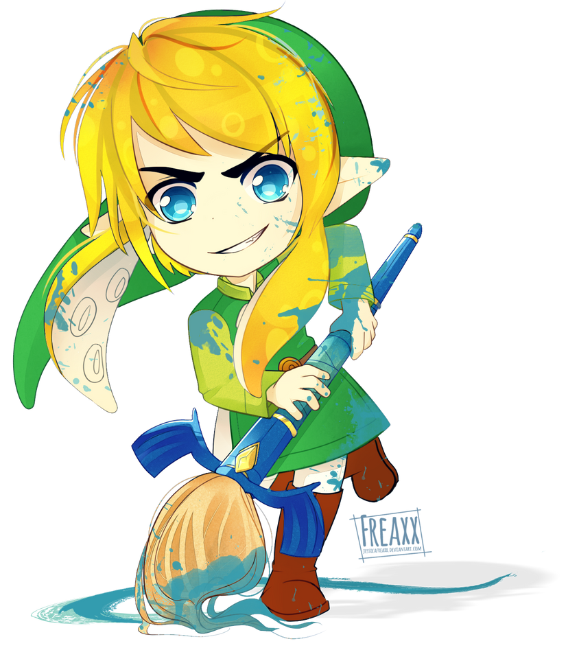 Knowyourmeme also Breath Of The Wild Link 661900968 as well 32360886158 as well 358176976591663169 besides Happy Valentines Day With Belle And. on legend of zelda hairstyles