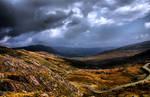 healy pass ireland by demolayxli