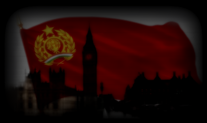 The Decline and Collapse of the Union of Britain by FilipTheCzechGopnik