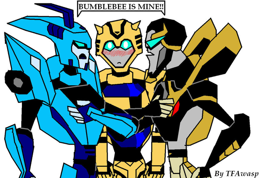 Transformers Bumblebee Fanfiction Transformers Bumblebee And