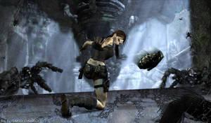 Lara Croft - Xibalba