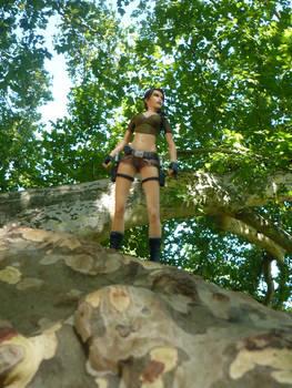 Lara Croft Photography #13