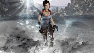 Lara Croft - My Blessing And My Sin