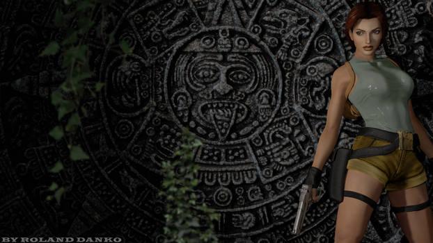 Tomb Raider 1 Wallpaper #TombRaider20