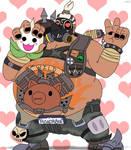 Pachimari Love