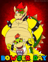 Bowser Day 2020
