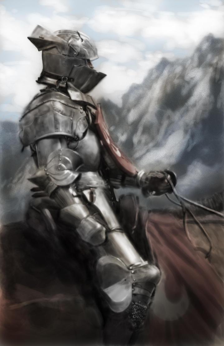 Armour by TrentRommel on DeviantArt