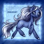 Snowy Nights Mini by PeachyKat