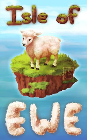 Sheep Pun by Lambity