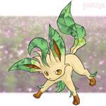 The Verdant Pokemon