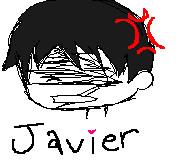 BLU Javier by ArdeMobile