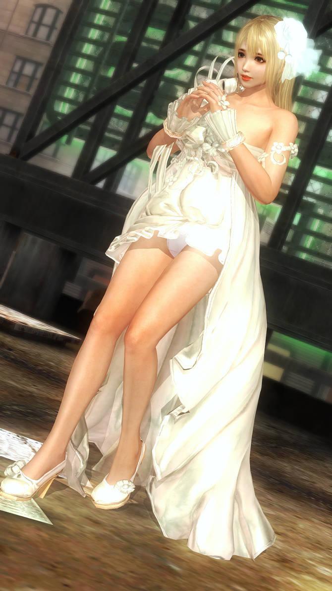 OLD MOD REUPLOAD) NAOTORA WEDDING by huchi001 on DeviantArt