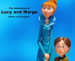 Lucy and Margo's Adventures.