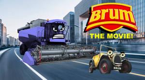 Brum: The Movie!