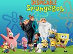 Despicable SpongeBob