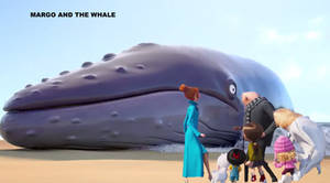 Margo and the Whale
