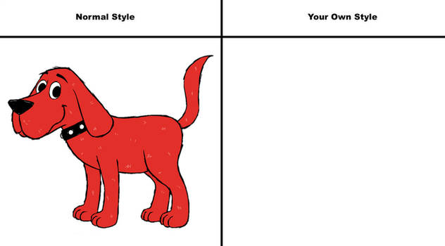 Your Own Clifford Style