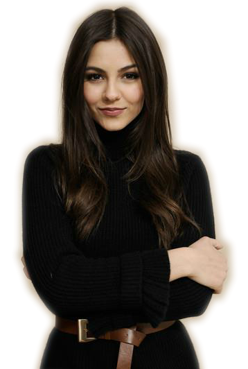 Victoria Justice PNG By CaaroDirectioner On DeviantArt