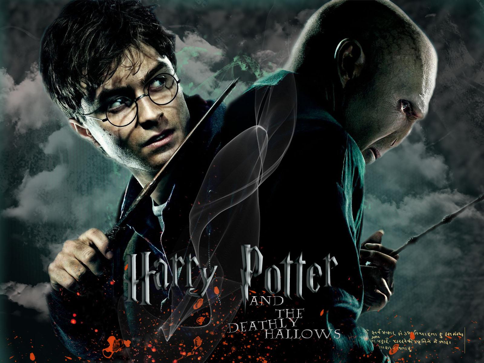 harry potter fanfictions - photo #16