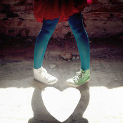 ...love etc... by Artmguy