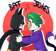 Bat Jokes by Waackery
