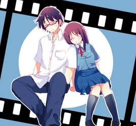 Airi And Satoru